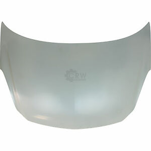 motorhaube bonnet opel corsa d bj 2006 2014 stahl neu ebay. Black Bedroom Furniture Sets. Home Design Ideas
