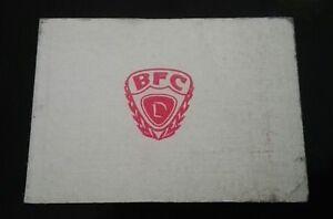 Orig-Telefonbuch-BFC-Dynamo-Berlin-DDR-Oberliga-Fussball-Minibuch-DFV-Ostalgie