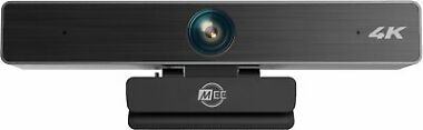 MEE audio 4K Ultra HD Conference Webcam with ANC Microphone