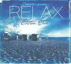 Relax: Edition One by Blank & Jones (CD, Apr-2009, 2 Discs, Soundcolours)