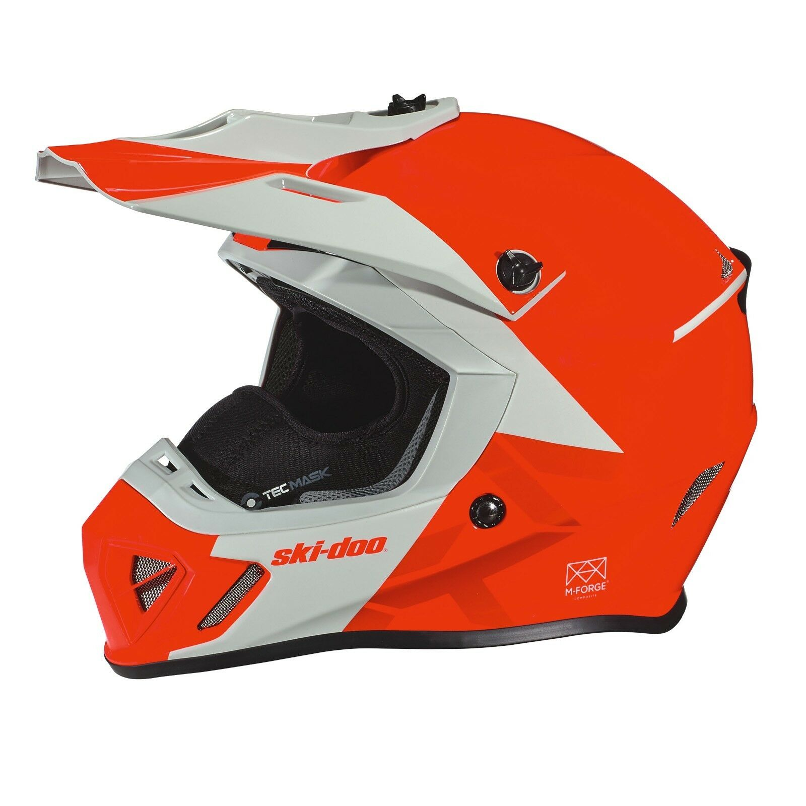 2019 SKI-DOO XP-X  TEAM HELMET 4485600912 LARGE L orange  fashionable