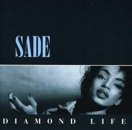 1 of 1 - Sade - Diamond Life [New CD]
