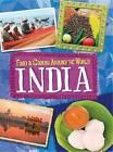 India by Rosemary Hankin (Hardback, 2015)