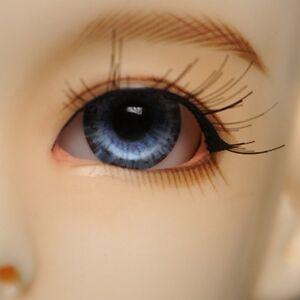 GLIB Pale Blue G8LF-01 Acrylic eyes Life Like Acrylic 8mm