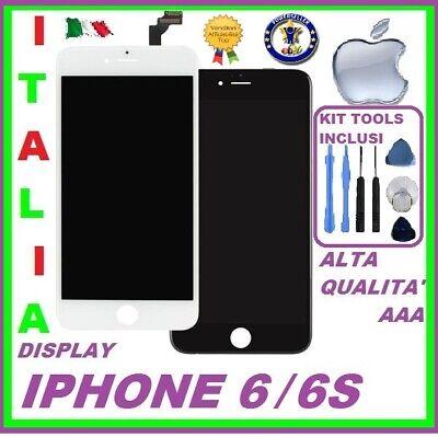 lotta davvero comodo nuovo economico DISPLAY LCD PER APPLE ORIGINALE TIANMA TOUCH SCREEN IPHONE 6 O 6S ...