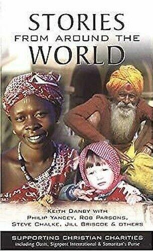 Stories Von Um The World Perfekt Keith Danby