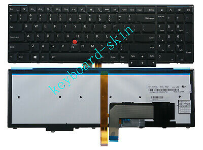 New for lenovo IBM Thinkpad E540 E531 T540 series laptop Keyboard