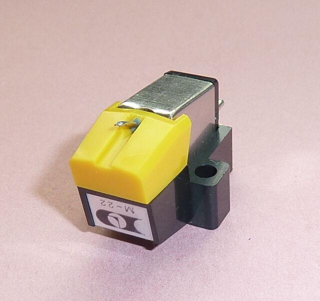 Turntable  Cartridge and  Stylus, Diamond Styli, MM  Top Quality