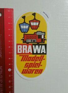 Aufkleber-Sticker-BRAWA-Modellspielwaren-01041625