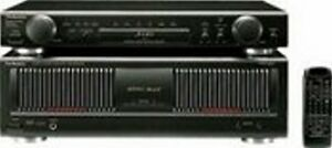gt-gt-TECHNICS-su-a800dm2-Ex-Display-AUDIOFILI-pre-amplificatore-di-potenza