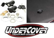 Undercover Rsas1001cl Lock Kit For Sale Online Ebay
