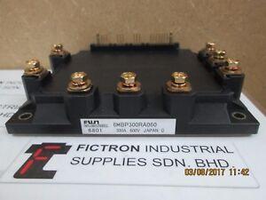 NEW-1PCS-6MBP300RA060-FUJI-IPM-MODULE-6MBP300RA-060