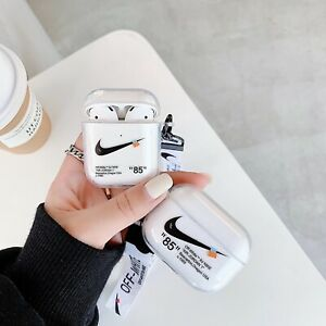 Off White X Nike Airpod Pro Case Free Matching Lanyard Usa