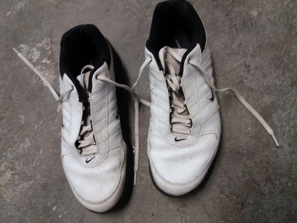 Andet, Golf sko, Nike