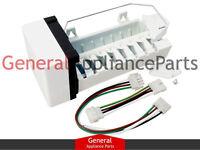 Frigidaire Kenmore Refrigerator Replacement Icemaker 5304458371 240352421