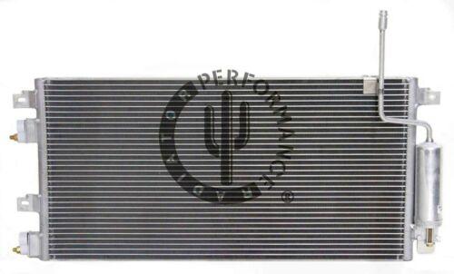 A//C Condenser Performance Radiator 3205 fits 08-11 Ford Focus 2.0L-L4