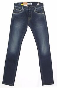 Pepe Homme Jeans Pm20029e524 Blue Spike Black Slim Fit Low sChxtrdBQo