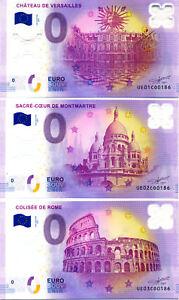 Serie-de-15-billets-polymere-N-de-la-2eme-liasse-2017-Billet-0-Souvenir