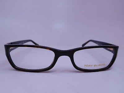 Eyeglasses Tory Burch TY 2092 U 1728 DARK HAVANA