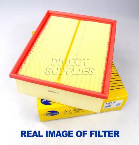 AIR FILTER AUDI A4 A4 AVANT 1.9 3.0 2.5 2.4 3.2 SEAT EXEO ST 1.8 2.0 1.6 EAF422