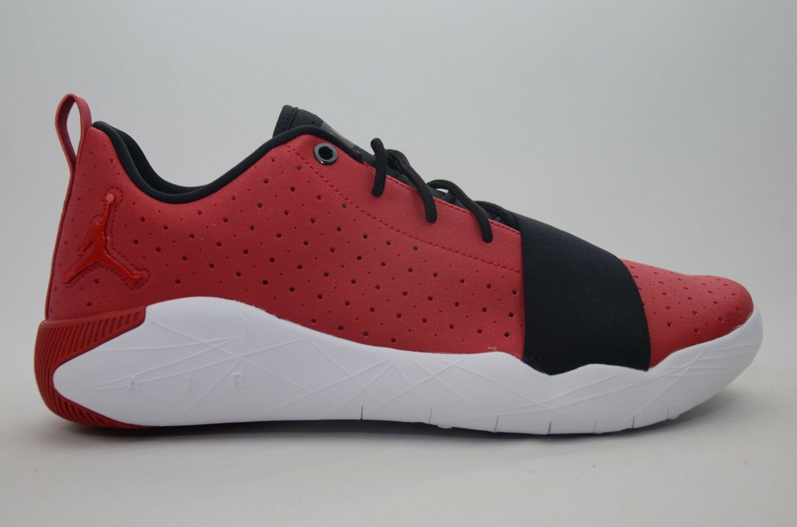 d3f29447097 Jordan 23 Breakout Red Black Men's 8-13 New in Box 881449 601 Size Nike  nepxdz2827-Athletic Shoes