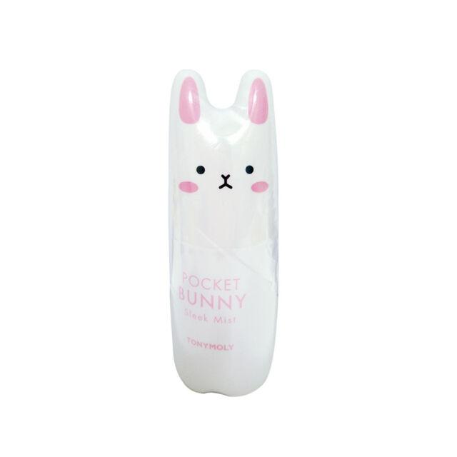 TONYMOLY Pocket Bunny Mist 60ml # Sleek Free gifts