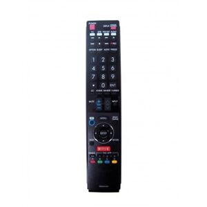 Generic-Sharp-GB005WJSA-Smart-TV-Remote-control