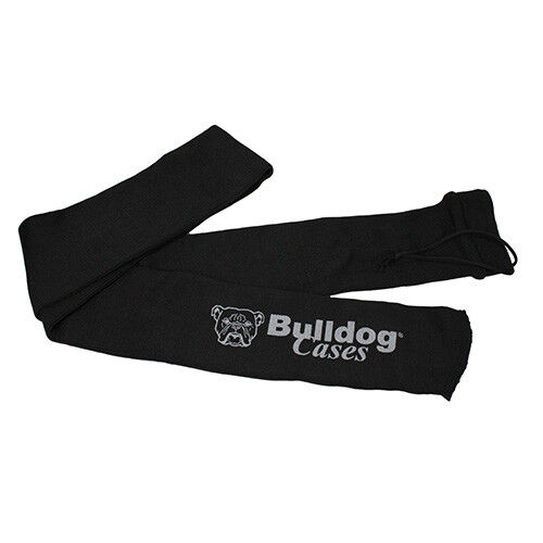 "BD156 Bulldog Cases Standard Scoped Rifle /& Shotgun Sock 52/"" x 4/"""