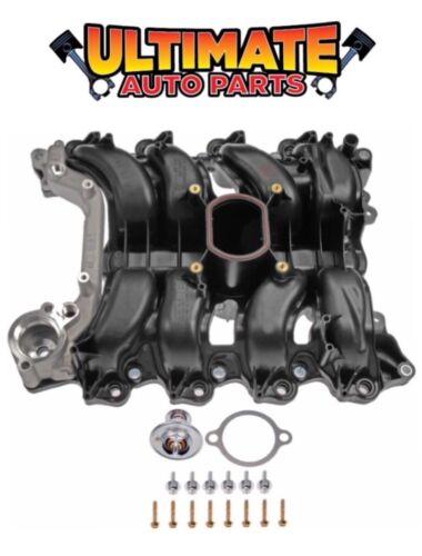 Intake Manifold w//Gaskets /& Hardware 4.6L V8 for 96-97 Ford Thunderbird