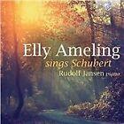 Elly Ameling Sings Schubert (2014)