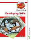 Nelson Handwriting Developing Skills Book Red Level by John Jackman, Anita Warwick (Paperback, 2003)