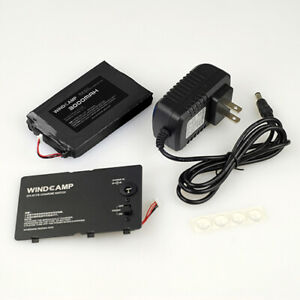 New-WLB-817S-3000mAh-LIPO-Battery-Pack-For-Yaesu-FT-817-FT-818-Charger-Hatch