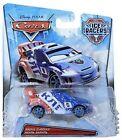 Mattel Disney Pixar Cars Ice Racers 1 55 Vehicle Selectable Raoul Caroule