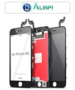 Pantalla-Completa-Tactil-LCD-Para-Iphone-6S-4-7-034-Negro-Negra-Retina