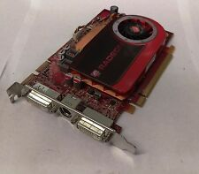 Dell M639J 0M639J ATI Radeon HD 4670 512MB GDDR3 128-Bit PCIe x16 Video Card
