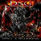 Still a Warrior by D.S.G. (CD, Apr-2015, Pure Steel Records)