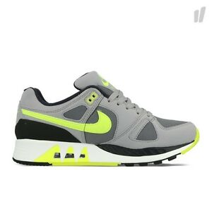 Nike Air Stab Cool Grey Volt (312451-003)