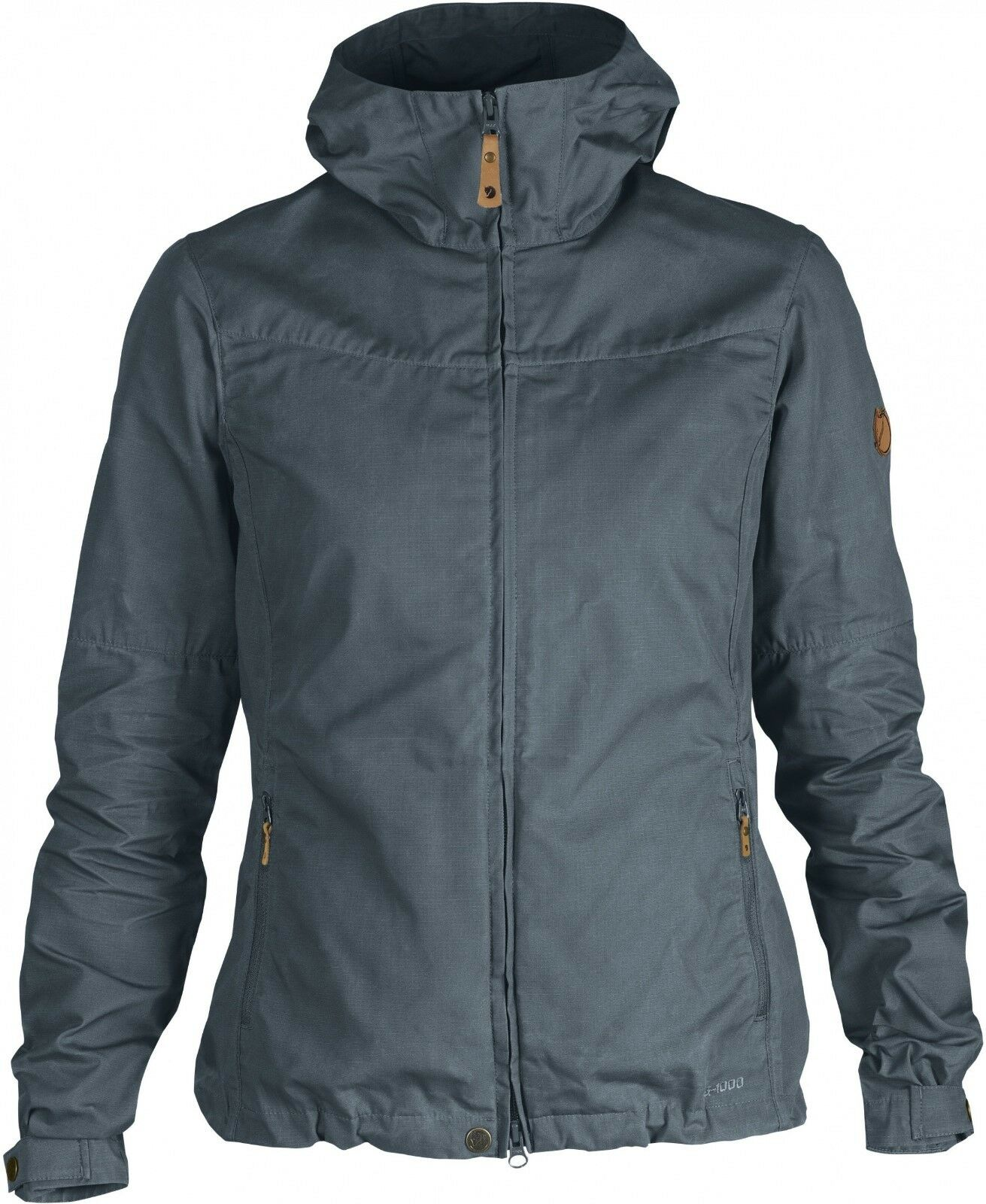 FJÄLL RÄVEN Stina giacca donne, crepuscolo, G1000, da esterno per signore