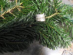Ring Silber Silberschmuck Ring ca. 17-18 mm - Mintraching, Deutschland - Ring Silber Silberschmuck Ring ca. 17-18 mm - Mintraching, Deutschland