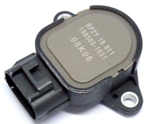Mazda 1985001121 Capteur de position du papillon des gaz TPS 1985001031