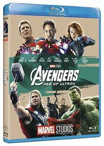 Avengers-Age-of-Ultron-Marvel-10-Anniversario-Blu-Ray-Nuovo-Sigillato