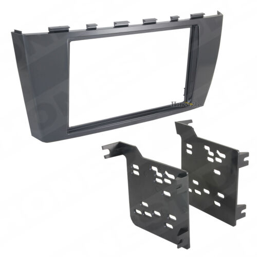 Metra 95-7016GHG Double Din Radio Install Dash kit for Mirage Car Stereo Mount