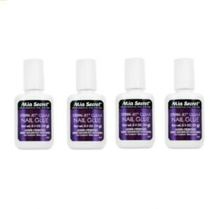 Mia-Secret-Nail-Glue-4-bottles