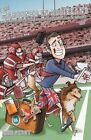 Marooned in Aggieland: A Bumbling Brit Discovers College Football, Guns N' Waffles by Josh Perry (Paperback / softback, 2014)
