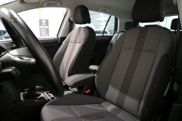 VW Golf VII 1,4 TSi 125 Allstar BMT - billede 4
