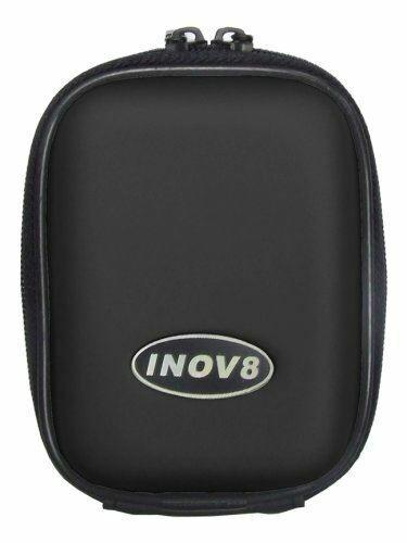 Universal Inov 8 Nero 6.5 x 10 x 2.8 cm Hard Fotocamera Digitale Compatta Custodia