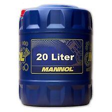 20 (1x20) Liter MANNOL SAE 5W-30 Energy Combi LL Motoröl / Longlife III