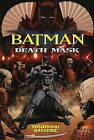Batman: Death Mask by Yoshinori Natsume (Paperback, 2008)