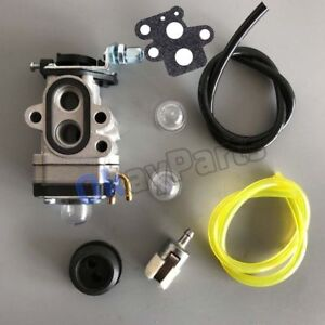 Carburetor-Carb-For-Walbro-WYA-44-Leaf-Blower-Backpack-Red-Max-EBZ8000-505183101