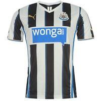 Official Puma Men's Newcastle United Home Shirt 2013/ 2014